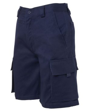 Ladies Workwear Shorts