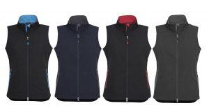 Ladies Geneva Vest