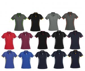 Razor Ladies Polo