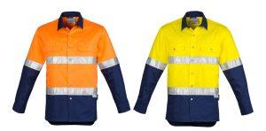Industrial Mens Shirt