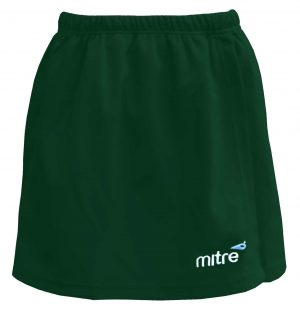 Bottle Netball Skirt