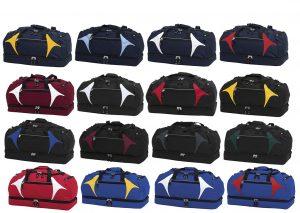 Spliced Gear Bag