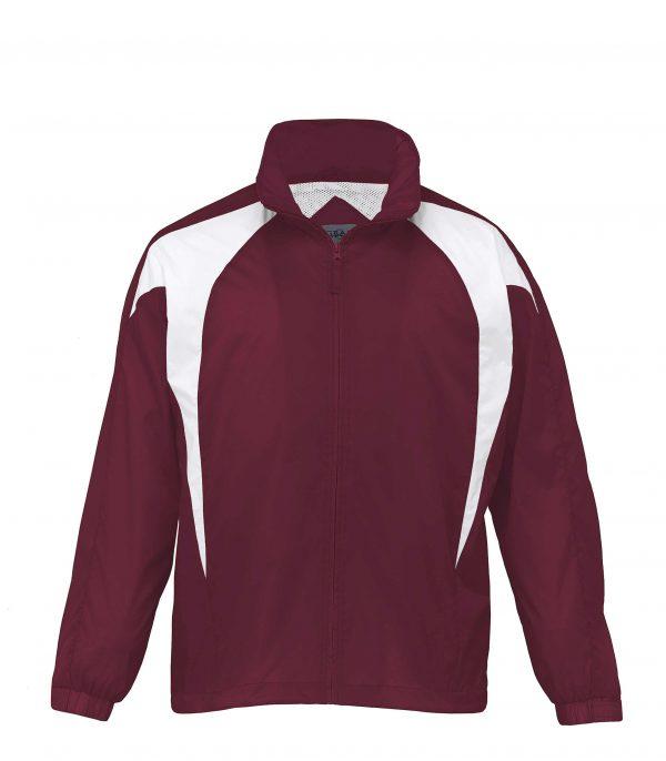 Spliced Zenith Jacket