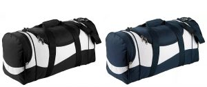 Sunset Sports Bag