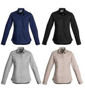 Womens Tradie Shirt