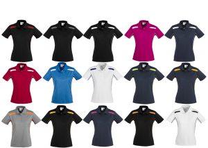 Ladies United Polo