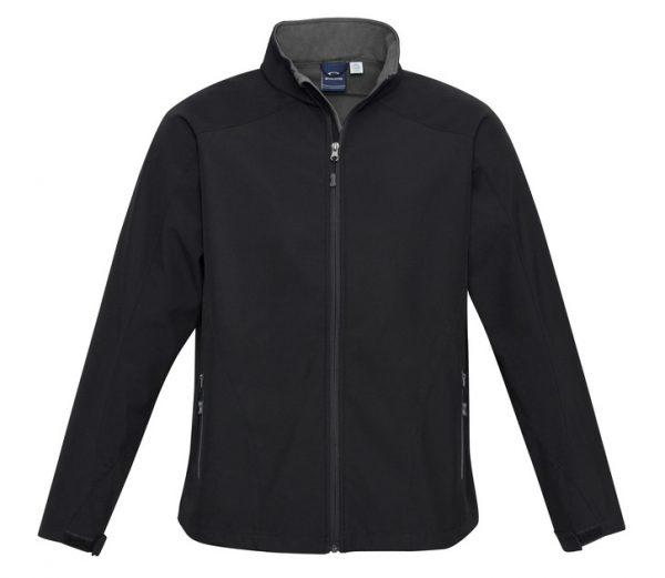 J307M Geneva Softshell Jacket