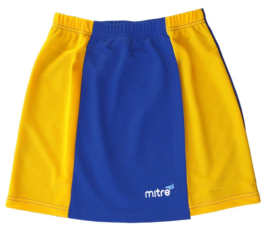 Mitre Pro Netball Skirt