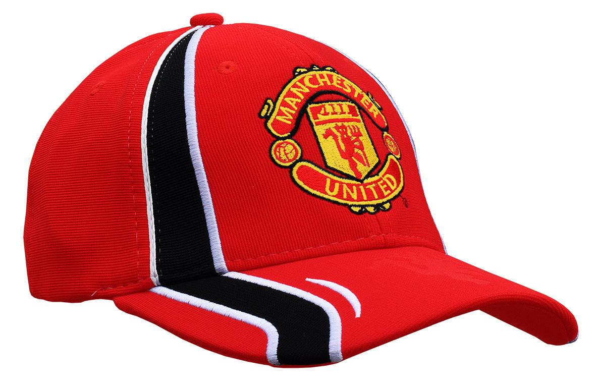 Manchester United Cap - McCracken s b8b3cce66f4