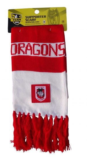 NRL Special $9.95 Supporter Scarves