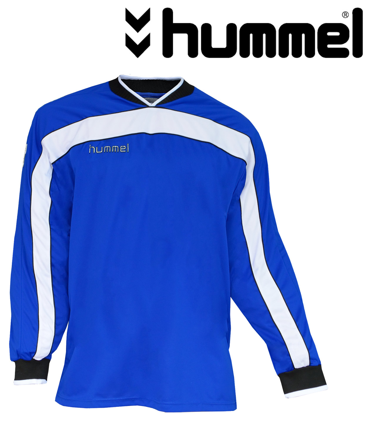 80dcc2540e7 Hummel Mens Squadra Goalkeeper Top - McCracken's