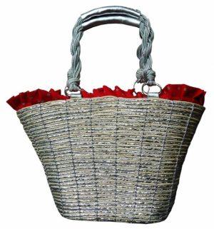 Cane Ladies Bags