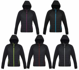 Active/Teamwear Jackets