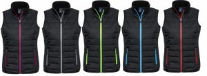 Active/Teamwear Vests
