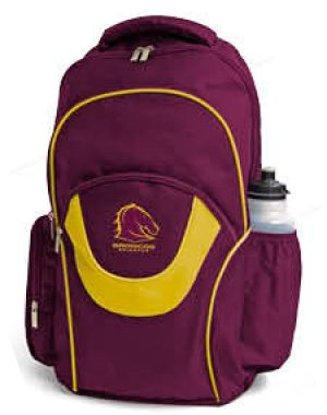 NRL Backpacks