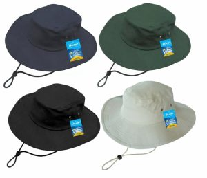 Cancer Society Approved School Hats