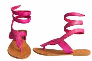 Flunk Summer Sandals
