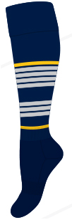 NRL Supporter Socks