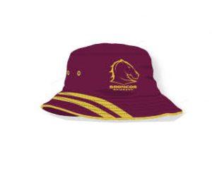 NRL Bucket Hats
