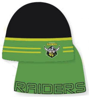 NRL Switch Reversible Beanie