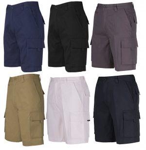 Mens Workwear Shorts