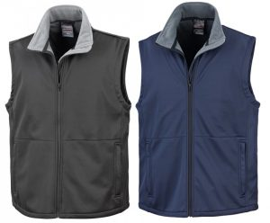 Softshell Vests