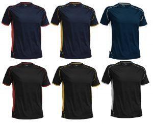 Football Club / Teamwear Tops