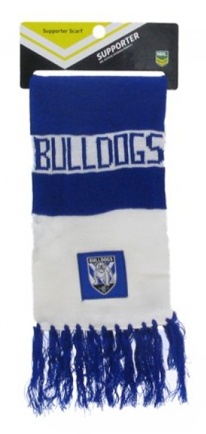 NRL Supporter Scarves