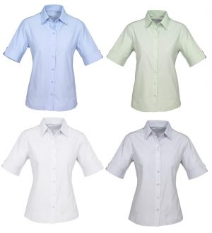 Ladies Corporate Shirts
