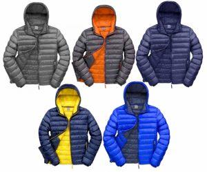 Ski/Snow Jackets