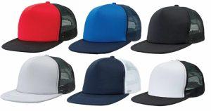Trucker/Snapback Caps
