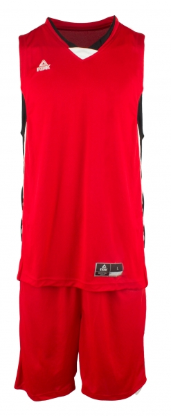 PEAK- Mens and Boys Basketball Uniforms