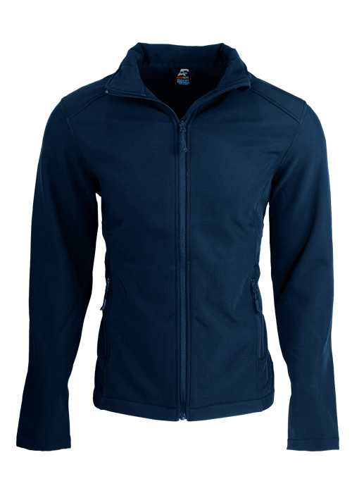 SELWYN SOFTSHELL JACKET