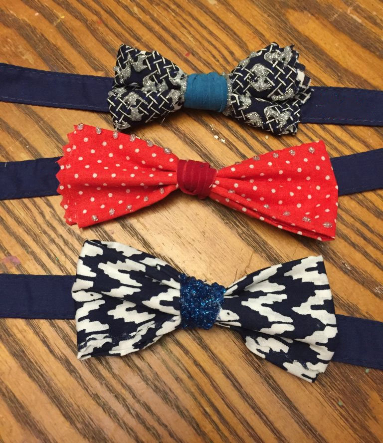 seedling make your own bow tie mccracken s