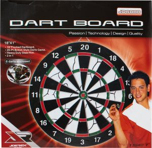 Dart Boards, Dart Sets and Accessories