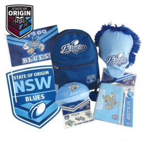 NRL NSW Bag