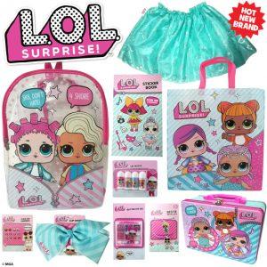 L.O.L Surprise Gift Bag