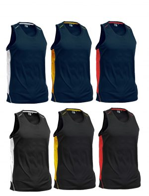 42ec39148 Kids   Adults MPS Matchpace Singlets