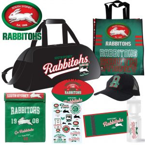 NRL SOUTH SYDNEY RABBITOHS Bag