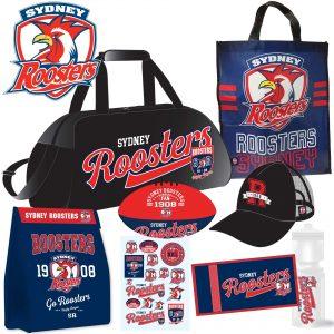 NRL SYDNEY ROOSTERS bag