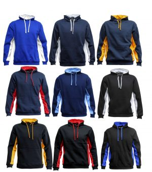 MPH Matchpace Hoodie