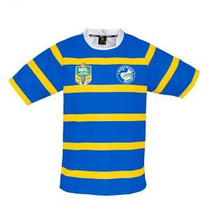 Parramatta Eels Top
