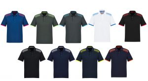 MENS GALAXY POLO