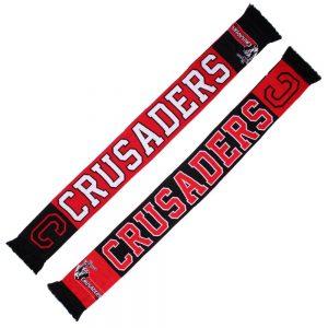 Crusaders scarf
