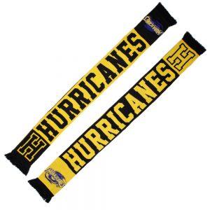 hurricanes scarf