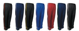 ELITE CONTRAST SPORTS PANTS