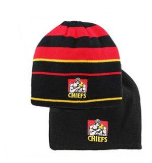 Chiefs Reversible Beanie