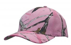 Ladies Fishing Cap