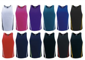 Touch Rugby Singlet