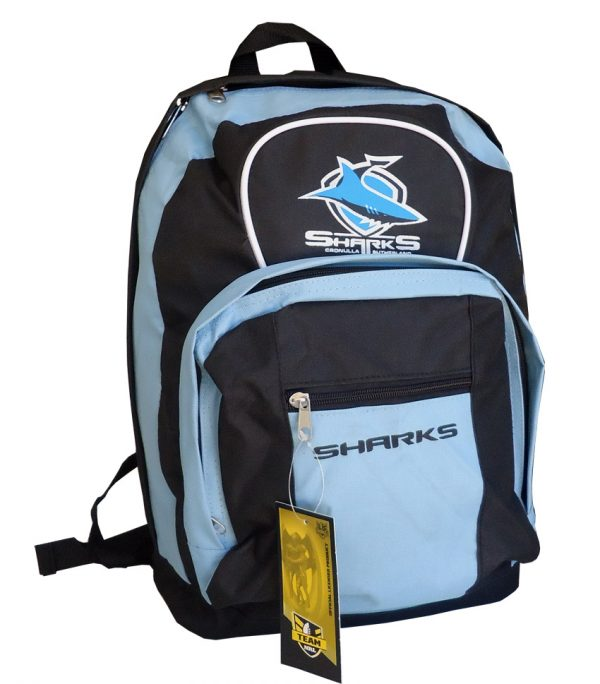 Cronulla Sharks Backpack